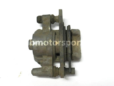 Used Can Am ATV OUTLANDER MAX 800 STD HO OEM part # 705600367 right brake caliper for sale