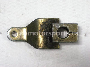Used Can Am ATV OUTLANDER MAX 800 STD HO OEM part # 706400002 shift rod lever for sale