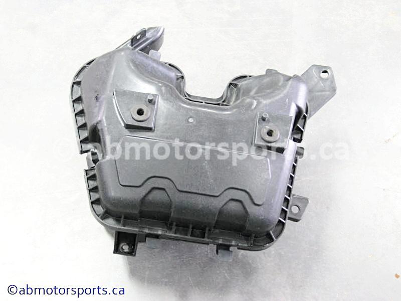 Used Can Am ATV OUTLANDER MAX 800 OEM part # 707800172 air box for sale