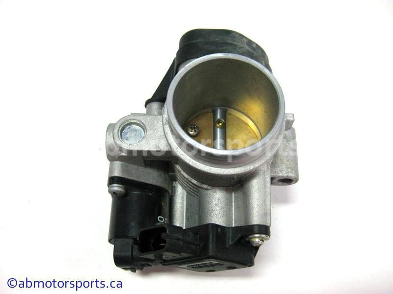 Used Can Am ATV OUTLANDER MAX 800 OEM part # 420296870 carburetor for sale