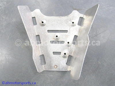 Used Can Am ATV OUTLANDER MAX 800 OEM part # 706200214 front right a arm guard for sale
