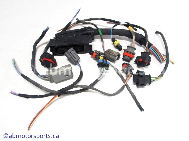 [SCHEMATICS_48IU]  Wiring Harness Connectors - Can-Am Outlander 800 | Alberta Motorsports  Sales & Salvage Ltd | Can Wiring Harness |  | Alberta Motorsports Sales & Salvage Ltd