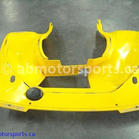 Used Can Am ATV TRAXTER MAX 500 XT OEM part # 703500360 rear fender for sale