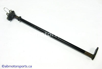 Used Can Am ATV TRAXTER MAX 500 XT OEM part # 705500358 upper gear shift linkage for sale