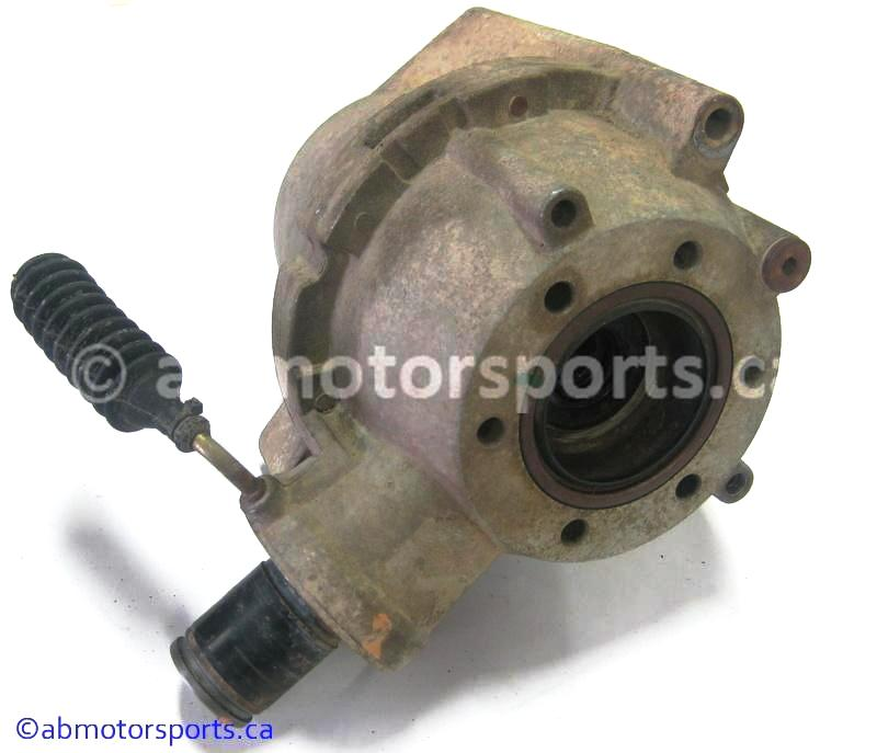 Used Can Am ATV TRAXTER MAX 500 XT OEM part # 705400004 front differential for sale