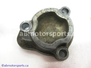 Used Can Am ATV TRAXTER MAX 500 XT OEM part # 420211950 hydraulic cover for sale