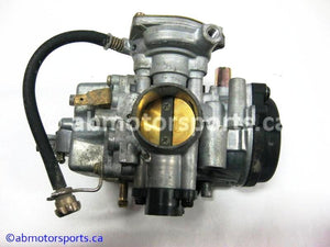 Used Can Am ATV TRAXTER MAX 500 XT OEM part # 707200158 carburetor for sale