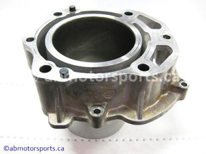 Used Can Am ATV TRAXTER MAX 500 XT OEM part # 420613177 cylinder for sale