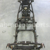Used Can Am ATV TRAXTER MAX 500 XT OEM part # 705200732 frame for sale