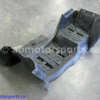 Used Can Am ATV OUTLANDER MAX 400 OEM part # 705001535 or 705002488 left foot well for sale