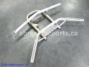 Used Can Am ATV OUTLANDER MAX 400 OEM part # 705001684 rear support for sale