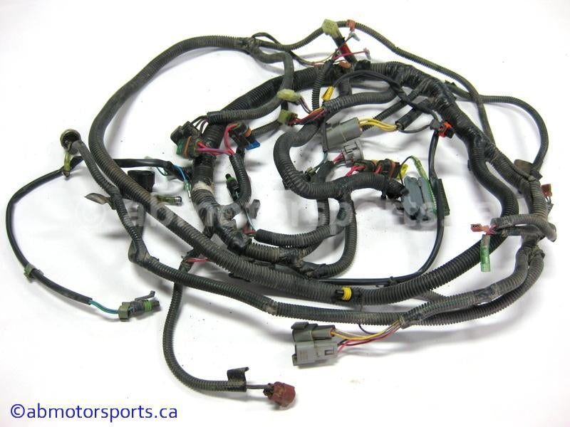 Super Main Wiring Harness Can Am Outlander Max 400 Alberta Motorsports Wiring 101 Vieworaxxcnl