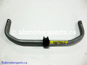 Used Can Am ATV OUTLANDER MAX 400 OEM part # 709400256 handle bar accessory support for sale
