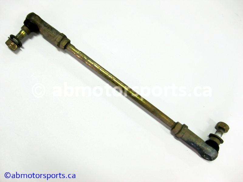 Used Can Am ATV OUTLANDER MAX 400 OEM part # 709400190 tie rod for sale