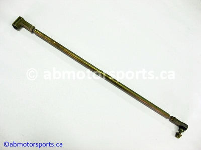 Used Can Am ATV OUTLANDER MAX 400 OEM part # 707000280 gear shift linkage for sale
