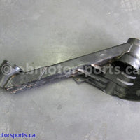 Used Can Am ATV OUTLANDER MAX 400 OEM part # 706000350 rear right swing arm for sale