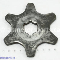 Used Can Am ATV OUTLANDER MAX 400 OEM part # 420627582 cam plate for sale