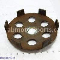 Used Can Am ATV OUTLANDER MAX 400 OEM part # 420852501 starting pulley for sale