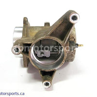 Used Can Am ATV OUTLANDER MAX 400 OEM part # 705400169 4x4 engagement housing for sale
