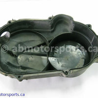 Used Can Am ATV OUTLANDER MAX 400 OEM part # 420610421 clutch cover for sale