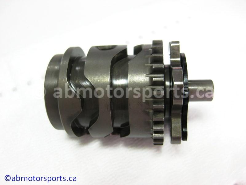 Used Can Am ATV OUTLANDER MAX 400 OEM part # 420257326 gear shift drum for sale