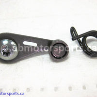 Used Can Am ATV OUTLANDER MAX 400 OEM part # 703500254 index lever for sale
