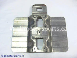Used Can Am ATV OUTLANDER MAX 400 OEM part # 708000263 seat reinforcement for sale