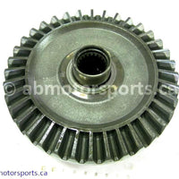 Used Can Am ATV OUTLANDER MAX 400 OEM part # 705500416 crown gear 36 teeth for sale