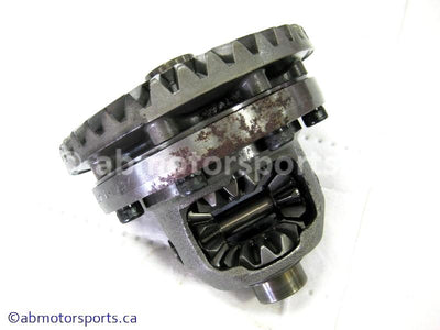 Used Can Am ATV OUTLANDER MAX 400 OEM part # 705400212 front differential for sale