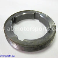 Used Can Am ATV OUTLANDER MAX 400 OEM part # 705500266 drive system nut for sale