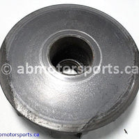 Used Can Am ATV OUTLANDER MAX 400 OEM part # 420280310 outer primary sheave for sale