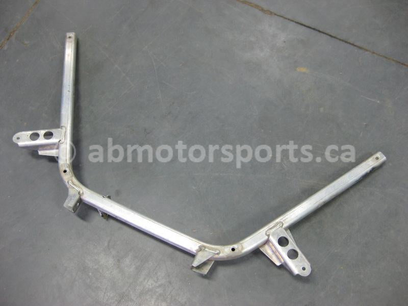Used Can Am ATV OUTLANDER 800 OEM part # 705003062 front rack support for sale