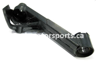 Used Can Am ATV OUTLANDER 800 OEM part # 706000634 left hand swing arm for sale