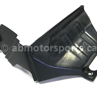 Used Can Am ATV OUTLANDER 800 OEM part # 705002988 left hand deflector for sale