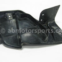 Used Can Am ATV OUTLANDER 800 OEM part # 705002125 left hand inner fender for sale