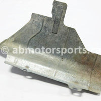 Used Can Am ATV OUTLANDER 800 OEM part # 707600621 heat shield for sale