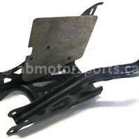 Used Can Am ATV OUTLANDER 800 OEM part # 705201603 rear battery support for sale