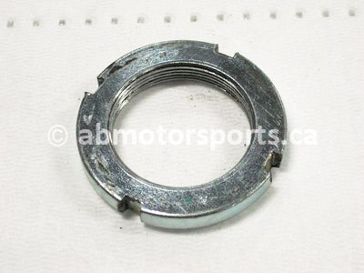 Used Can Am ATV OUTLANDER 800 OEM part # 706000221 sway bar nut for sale