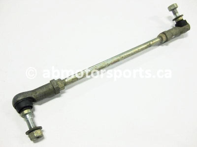 Used Can Am ATV OUTLANDER 800 OEM part # 709401059 tie rod for sale