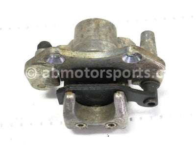 Used Can Am ATV OUTLANDER 800 OEM part # 705600576 left hand brake caliper for sale