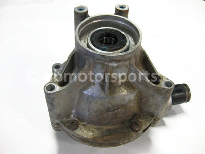 Used Can Am ATV OUTLANDER 800 OEM part # 705400723 front differential for sale