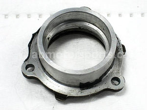 Used Can Am ATV OUTLANDER 800 OEM part # 420611221 drive shaft bearing cover for sale