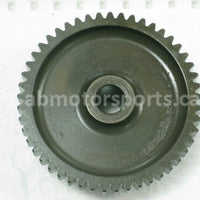 Used Can Am ATV OUTLANDER 800 OEM part # 420634740 double gear for sale