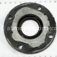 Used Can Am ATV OUTLANDER 800 OEM part # 420611440 bearing cover for sale