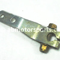 Used Can Am ATV OUTLANDER 800 OEM part # 707000691 lever for sale
