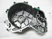 Used Can Am ATV OUTLANDER 800 OEM part # 420611132 stator cover for sale