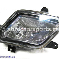 Used Can Am ATV OUTLANDER 800 OEM part # 710001497 left head light for sale