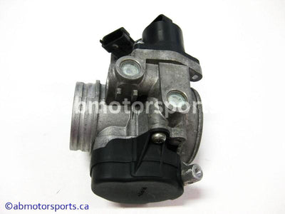 Used Can Am ATV OUTLANDER 800 OEM part # 420296876 carburetor for sale