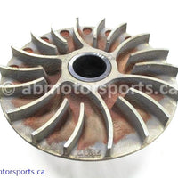 Used Can Am ATV OUTLANDER 800 OEM part # 420280374 primary clutch inner sheave for sale