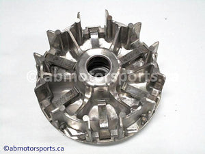 Used Can Am ATV OUTLANDER 800 OEM part # 420280460 primary outer sheave for sale